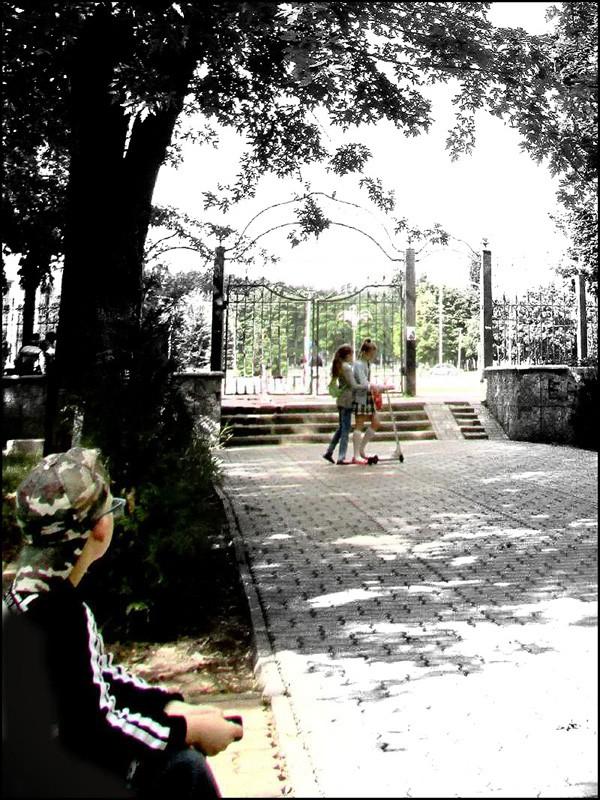 городской романс