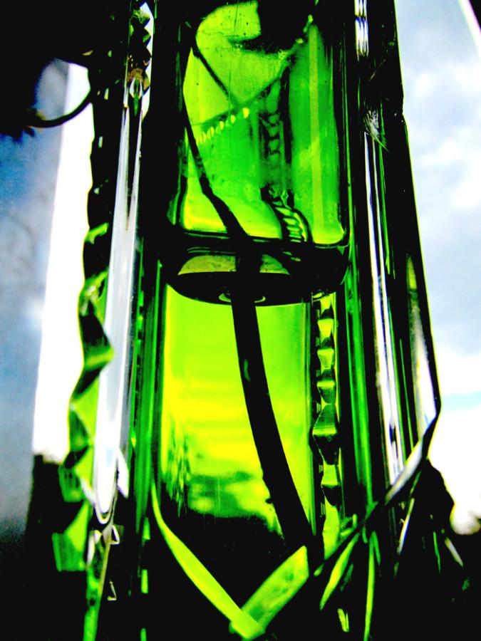 чудесное стекло