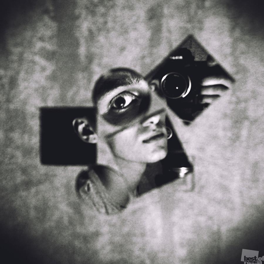 Глаз фотограф Илья Петриченко