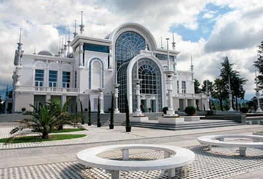 batumi opera house