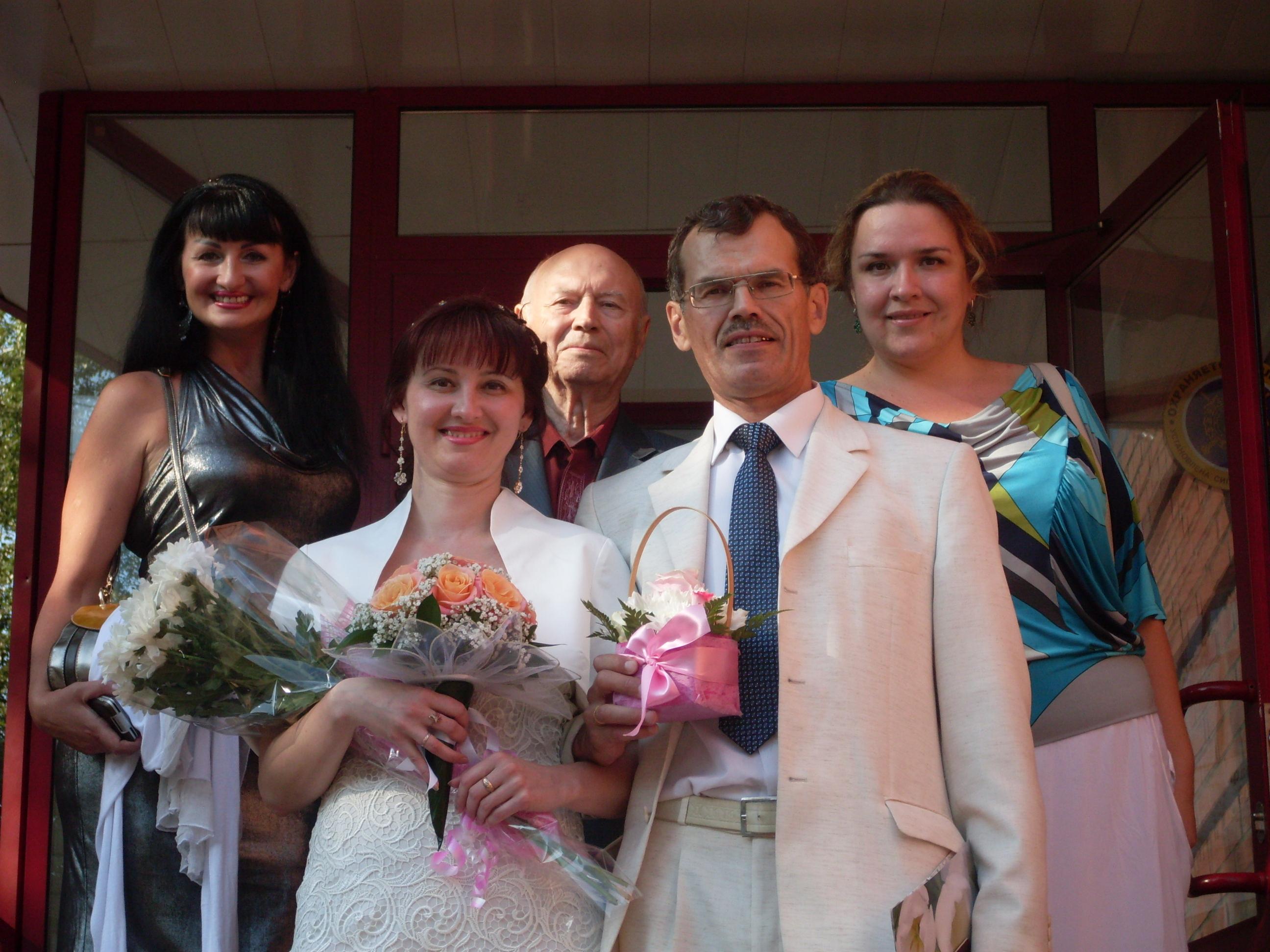 Свадьба-3