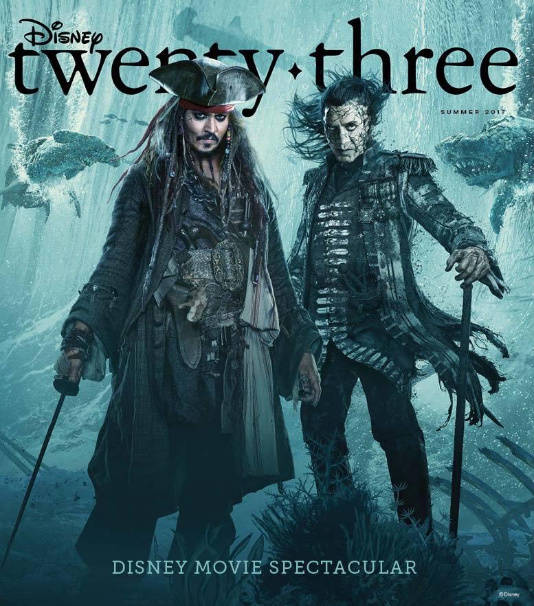 Piraty 5 Chto Novogo