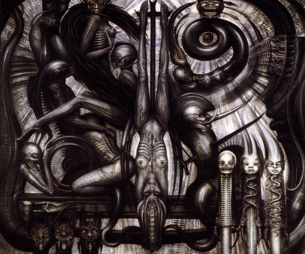Giger-Chinese_Evolution
