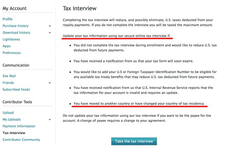 IS_tax