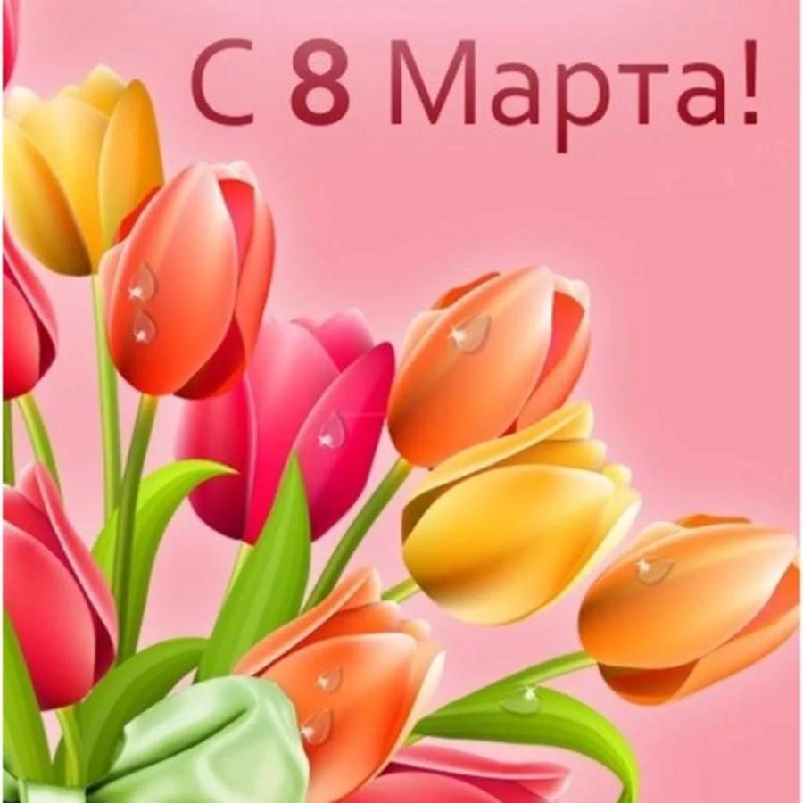 Открытки 8 марта тюльпаны с поздравлением, картинки бухгалтерии