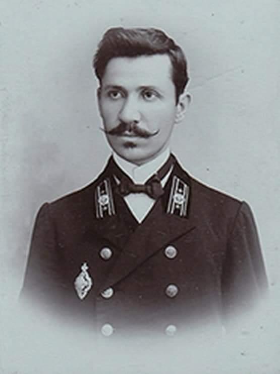 Мой прадед. Кочиев (Хъоцыты) Бидзина Падоевич (1879-1937). Просветитель, учёный, драматург, общественный деятель