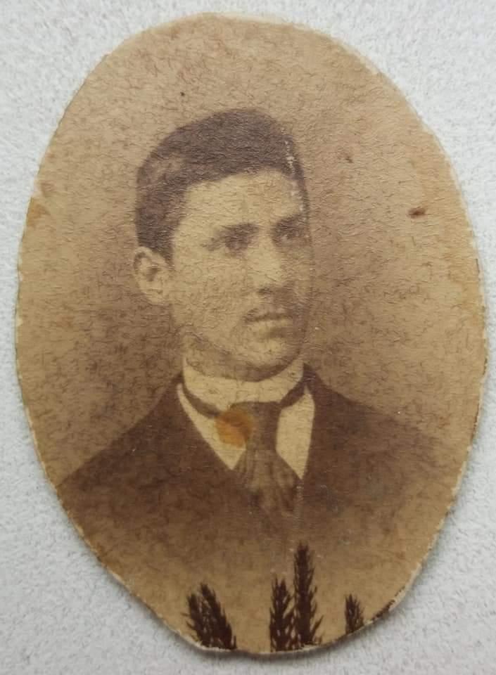 Мой прадед. Кочиев (Хъоцыты) Бидзина Падоевич (1879-1937). Просветитель, учёный, драматург, общественный деятель.