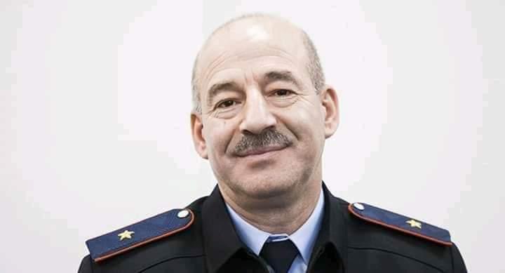 Член ОПС Наниев.