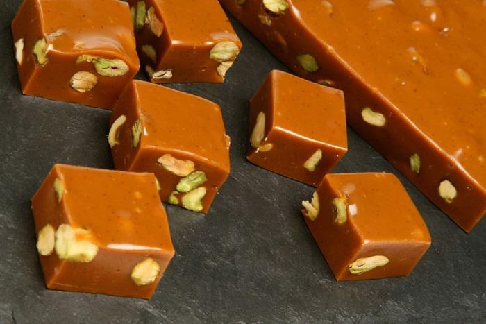 Jean-Marie Auboine Chocolates8