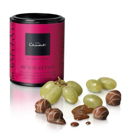 Hotel Chocolat Rum Sultanas_1