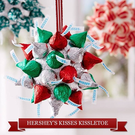 HERSHEY'S KISSES2