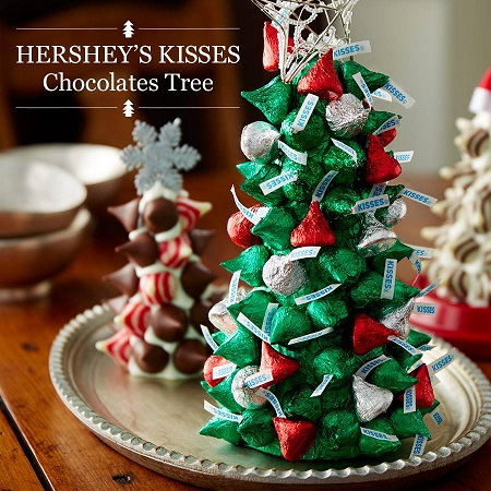 HERSHEY'S KISSES1