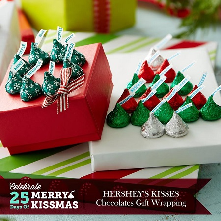HERSHEY'S KISSES35
