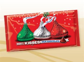 Шоколадницы с новым годом