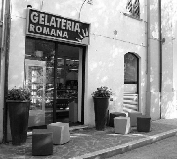Gelateria La Romana12