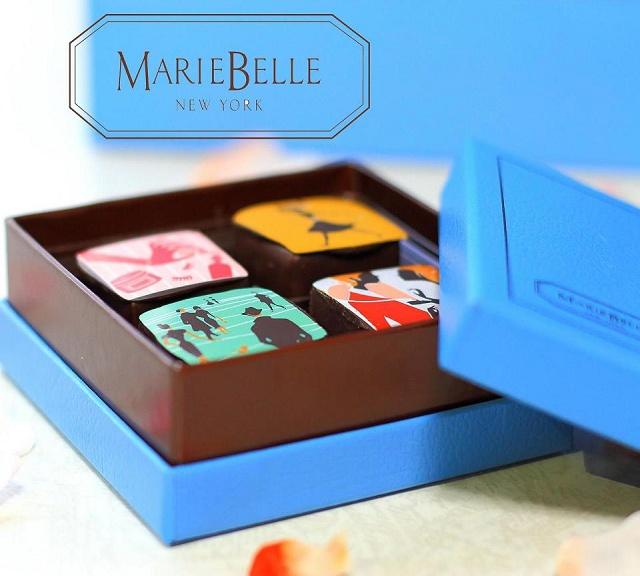 MarieBelle8