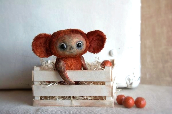 cheburashka and oranges (2)