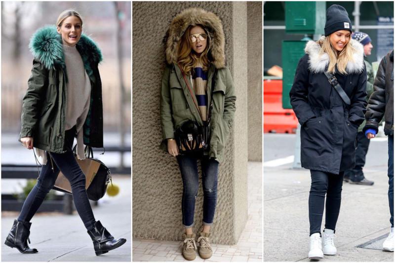Пора по паркам. Идеальная куртка для тех, кто не знает в чем ходить зимой:  7odezhek — LiveJournal