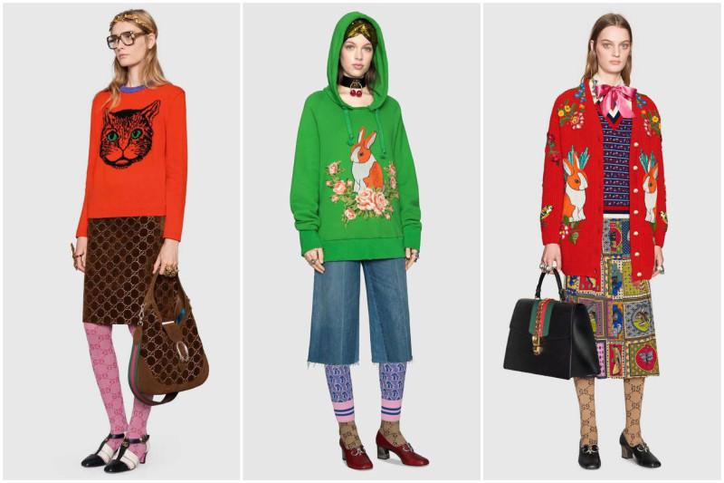 Джингл белс. Как носить новогодний свитер в приличное общество