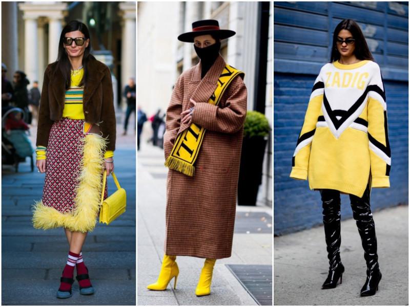 Проза жизни. Как выглядеть модно без трендовых вещей в гардеробе?