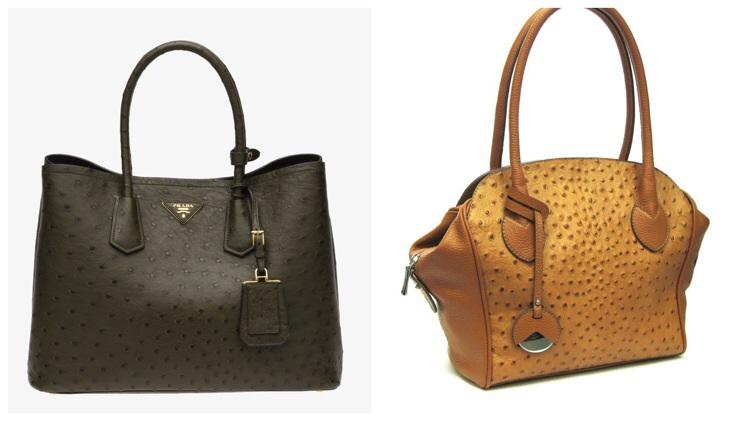 Купить брендовую женскую сумку PRADA недорого в Москве