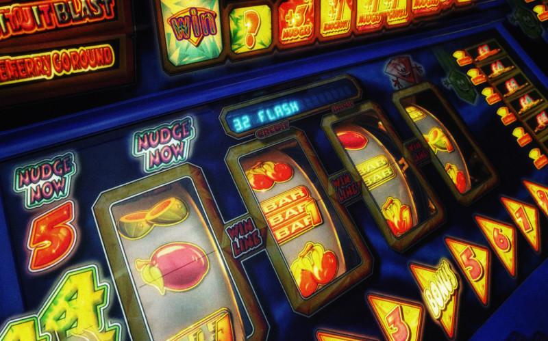 детские игровые автоматы симуляторы цена