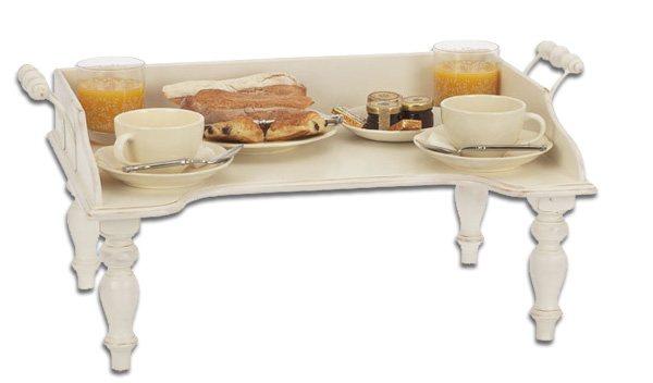 столик для завтрака