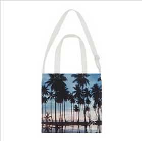 takeout bag 1200 370mm×370mm cotton polyester faceside