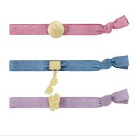 hair elastic band bracelet 500 no coor choice w sticker out of 6