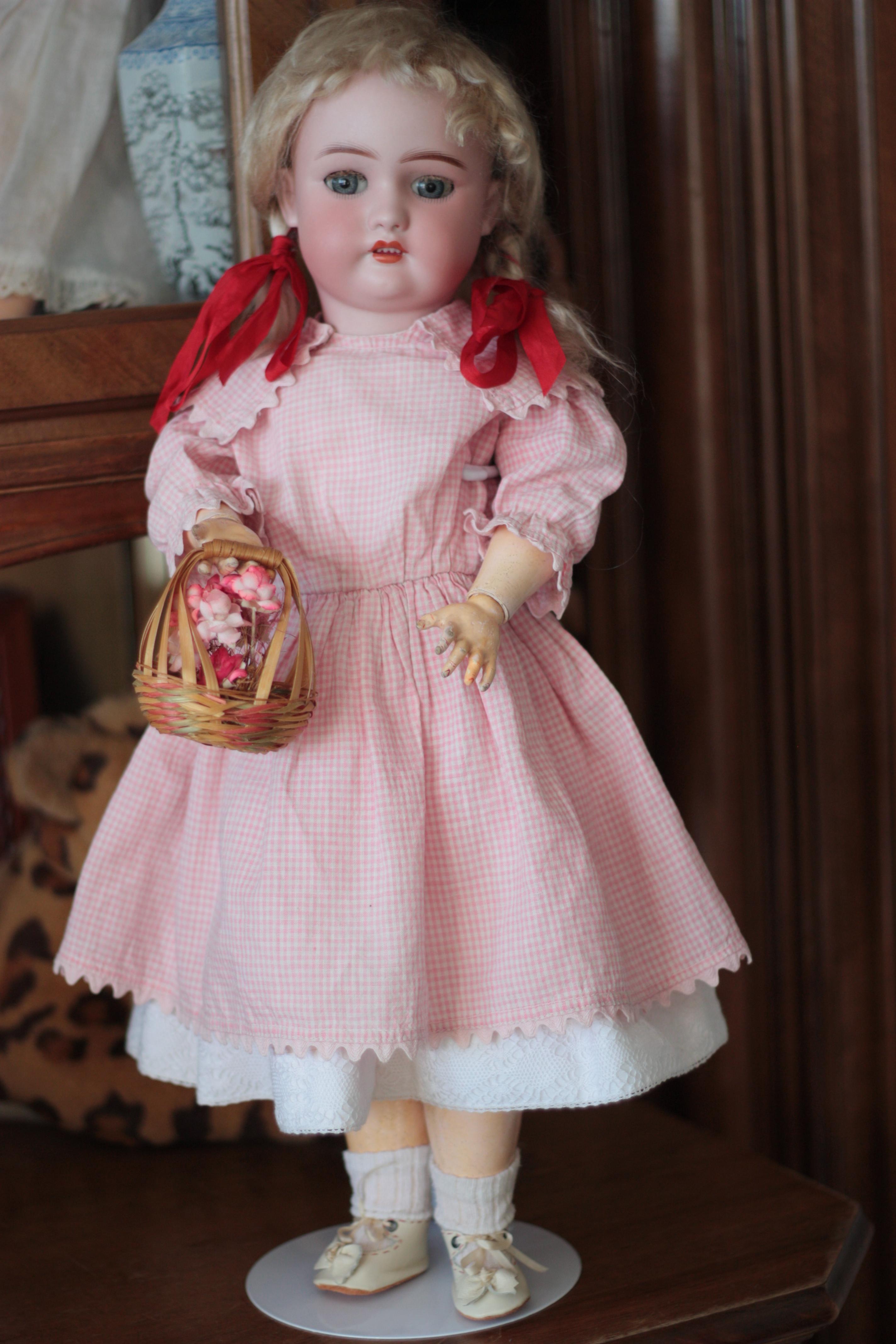 новый год 19 = куклы продажа Kling b Bergman 153
