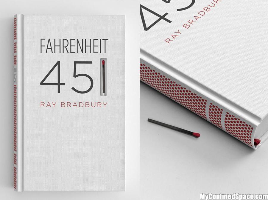 fahrenheit-45-custom-book