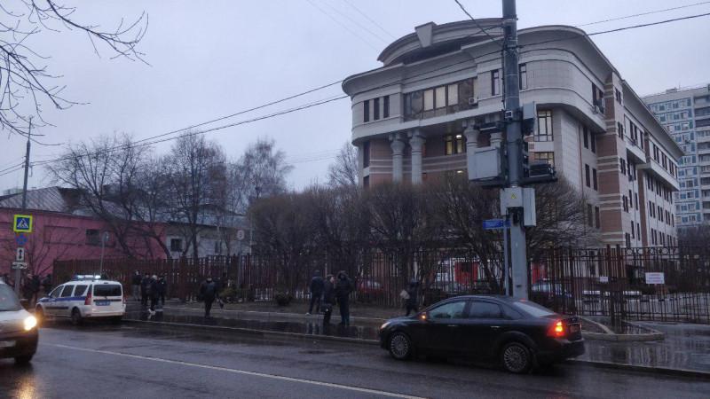 Останкинский суд 17.12.19