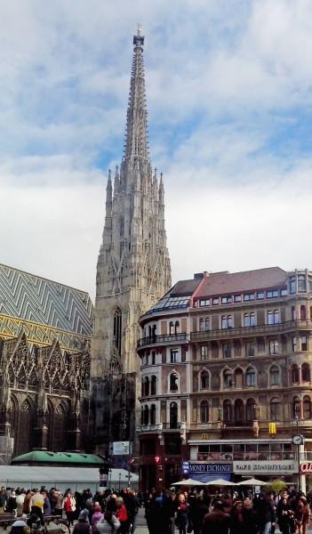 вена-церковь