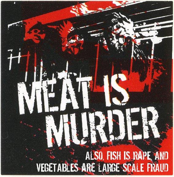 meatismurder