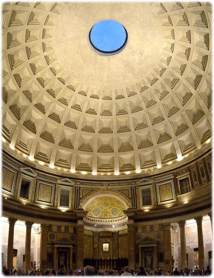 Pantheon Pan