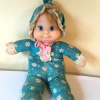 1970s Mattel bean doll.... now available on ebay for $60, no thank you!