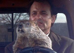 Groundhog Day is tomorrow!