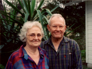 granny and grandpa mid-1990s. He died 2003 and she died 2015. They were fucking AWESOME and I miss them terribly.