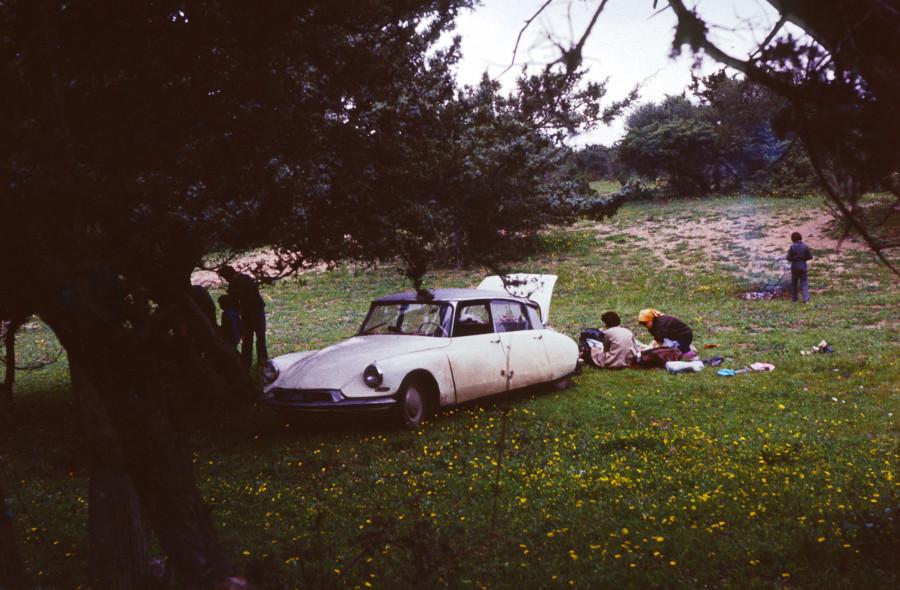 France, 1970-s