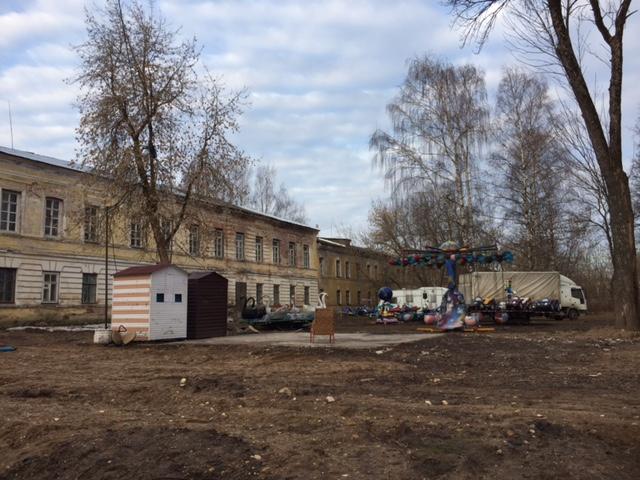 Мемориальный комплекс с крестом Вышний Волочек заказать надгробие в коростышеве