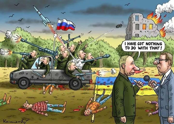 """""""Ліворуч 20! Нижче опускай! Ще одну туди ж!"""" - бійці ЗСУ завдали превентивного удару керованими ракетами по позиціях терористів """"ДНР"""" - Цензор.НЕТ 3470"""