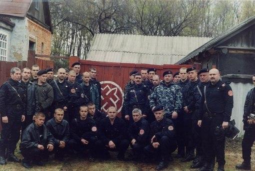 Павел губарев член партии другая россия