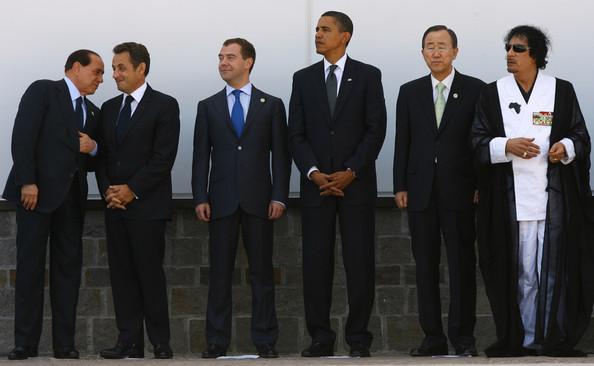 Barack+Obama+Muammar+al+Gaddafi+G8+L+Aquila+oouQOmT-3Qol