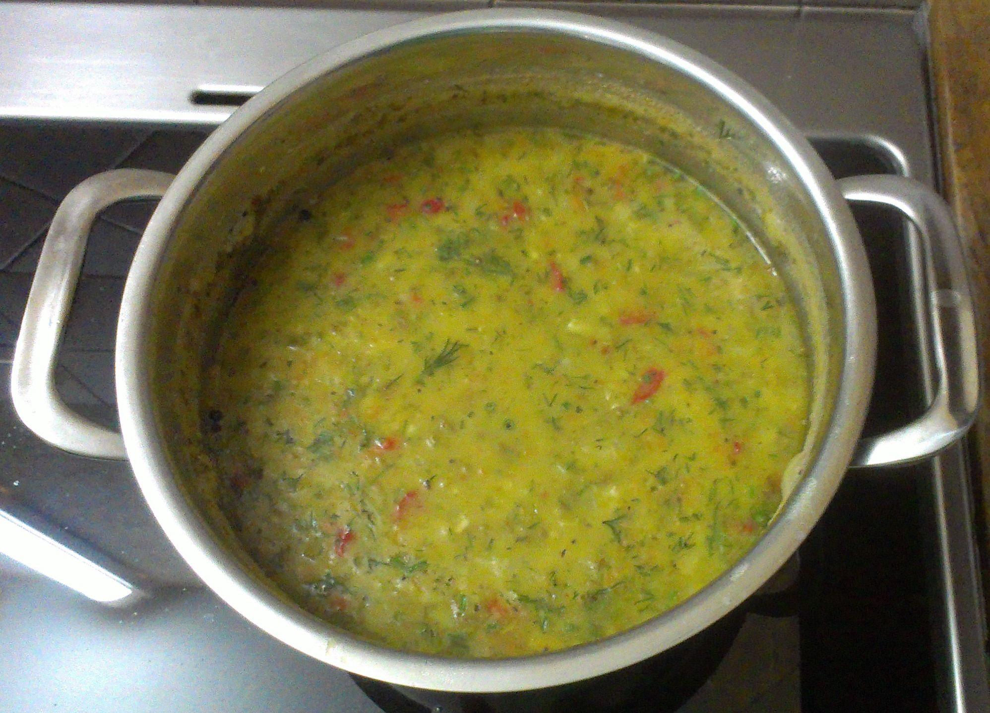 мой суп