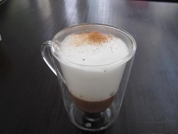 Кофе_Барселона