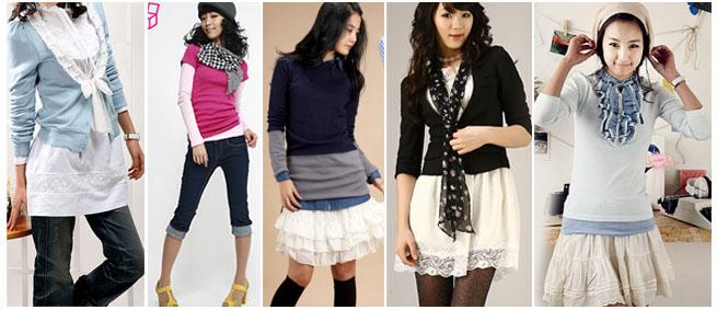 Годов прикольная мода молодежная мода
