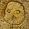 маска смерти