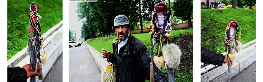 киевский шаман