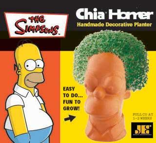 Гомер больше не будет лысым!
