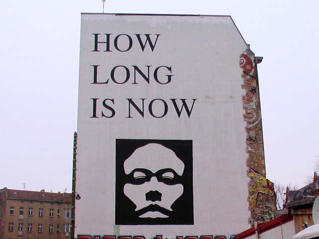 How long is now-2